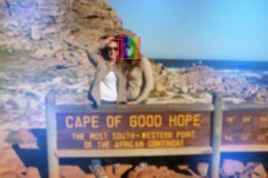 Cape of good hope 2017