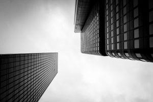 Perspective of Frankfurt