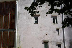 Louvers, Lisbon