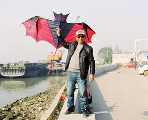 Huangpu River Series 4