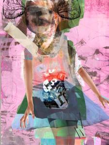Rose-Colored World Girl
