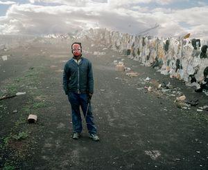 Samuel, Vaalkoppies, 2006 © Mikhael Subotzky/Magnum Photos