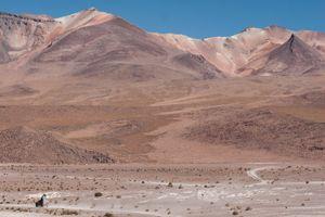 Highlands, Bolívia © Rafael Dabul