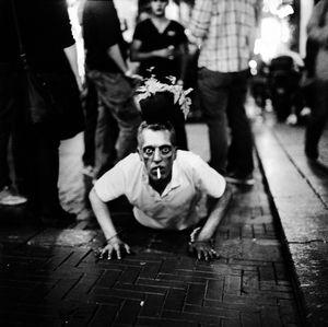© Bart Koetsier, participating artist in LensCulture FotoFest Paris, 2013