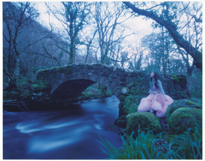 Fairy Paths and Pixy Moors―the fairies live here and there 2