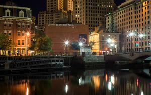 Lonely in Providence, Ri, 2015