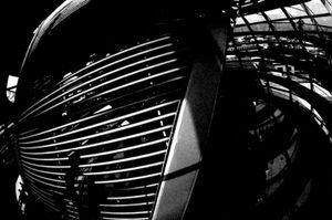 Reichstag In