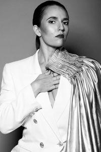 Chrisalis Portrait : Marissa Alma NIck