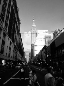 34th Street Empire State