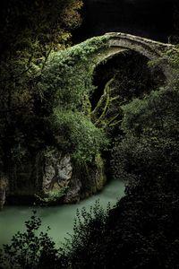 Deer Jump Bridge, Macedonia