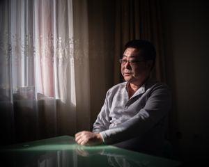Zhong Jiang (b. 1961)