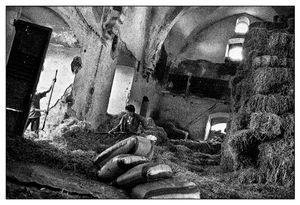 Saint Georgios church, Assia, occupied Cyprus, Famagusta district 2003