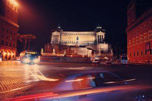 Roma nights