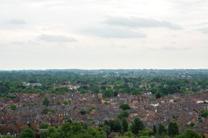 Homes & Christchurch, Leicester