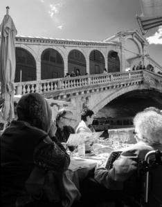 One Day in Venice: Recovery amid the crowd