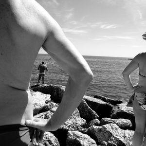 ADayAtTheBeach: Shoreliners#3