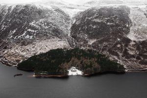 Glas-allt-Shiel (Winter)