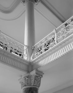 chapel column