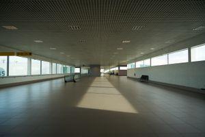 Concourse, Lisbon
