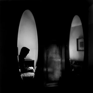 'You become a shadow that moves across the house and fades into missing days'