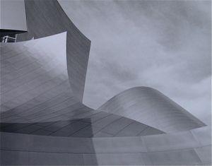 Disney Hall, 04-10-12© Eric Blau