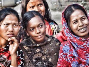 Dinajpur, Northern Bangladesh