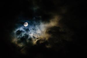 Mississippi Lunar Landscape