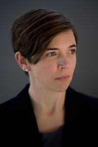 Sarah Stroup