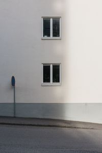 Alone in the city #06