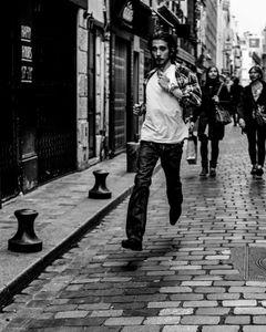 Paris, rue de Lappe