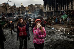 Behind Kiev's barricades_39
