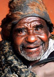 Gorilla Guardian Elder, Rwanda