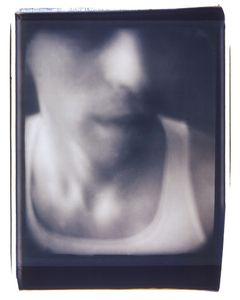 Untitled (Tim)                                                    © Diane Fenster
