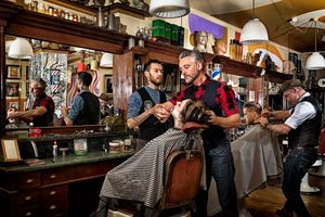 Barber 2015