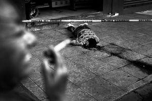 Honduras © Javier Arcenillas. Honorable Mention, 2013 LensCulture Exposure Awards