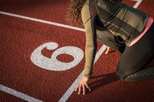 Yasmin Miller – British 100 meter hurdles