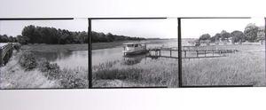 Boat Dock, Lazaretto Creek, GA