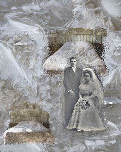 Bridal Bed