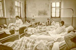 Womens Medical Ward