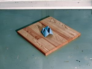 Triangulating (In collaboration with the Valkeakoski Youth Art School)