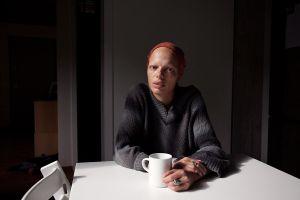 Maria, 2010 © Andreas Tsonidis