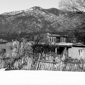 Taos Pueblo No. 14