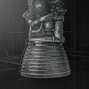 Saturn V #2