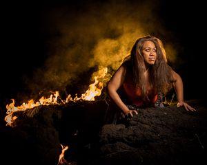 Wahine Pele: Goddess of Fire
