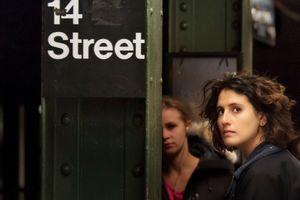 NYC Subway 2