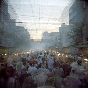 Urumqi Nightmarket