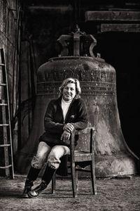 Die Glockengiessermeisterin