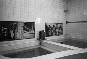 Balneum [Shuang Xing Tang Bathhouse, Beijing, China]