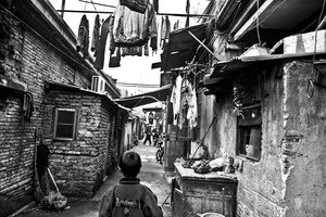 Shanghai Be © 2015 Yannick RIBEAUT
