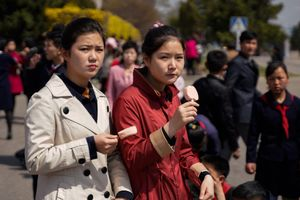 North Korea Snapshot Series-09